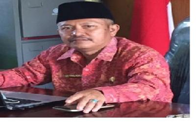 MTs Negeri 4 Jembrana Hadapi Tantangan PPKM level 4